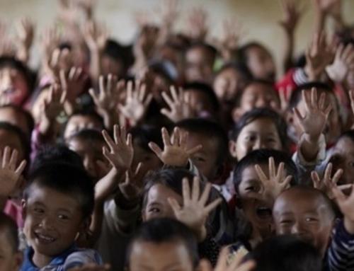 Risarcire sostiene Save the Children
