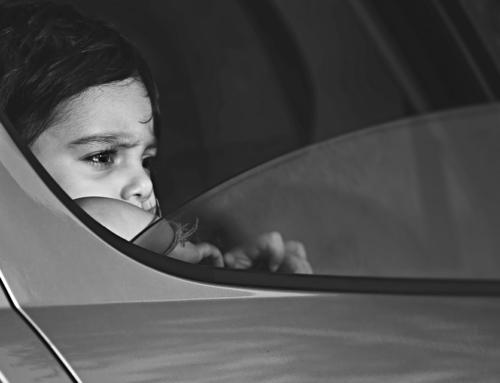 Sicurezza in auto: bambini