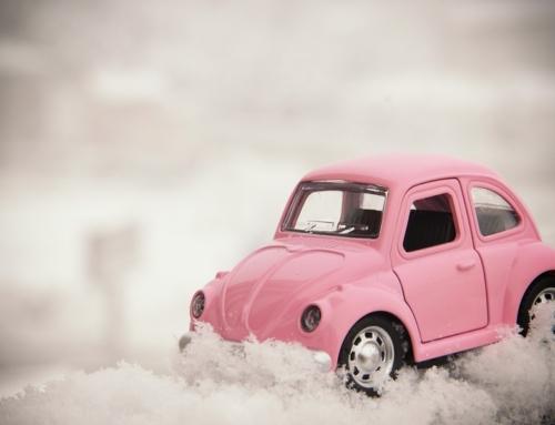 Ghiaccio e pneumatici invernali