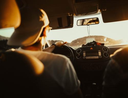 Guida sotto l'effetto di stupefacenti